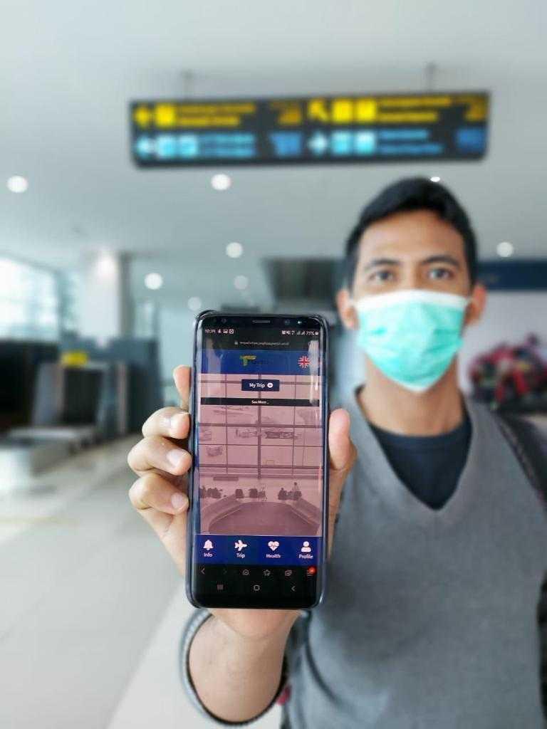 ACI Nobatkan 3 Bandara AP II Paling Higienis