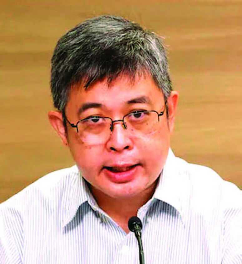 Ada Risiko pada Penggunaan Vaksin Sinovac di Singapura