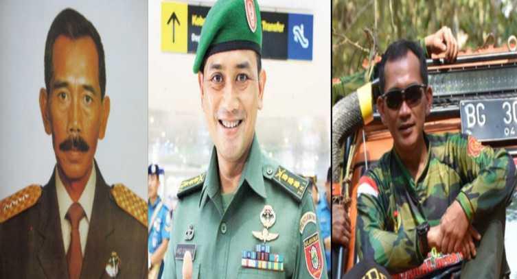 Adiknya Kolonel, Ayahnya Jenderal Bintang Empat Kopassus, Dia Kini Brigadir Jenderal TNI