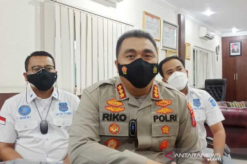 Akhirnya, Lima Pelaku Pengeroyokan Anggota TNI AU Ditangkap