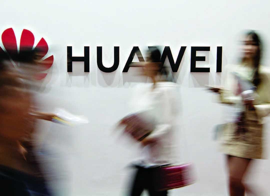 Akibat Tekanan AS, Huawei Tidak Lagi Jadi Perusahaan Ponsel Terbesar di Dunia