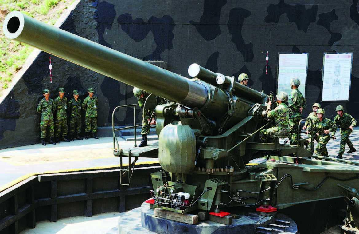 Amerika Serikat Setujui Penjualan Sistem Artileri Howitzer ke Taiwan