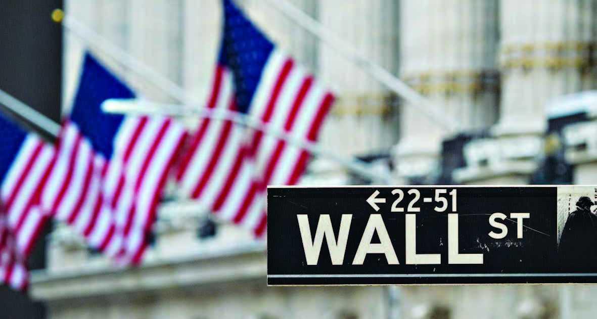 Amerika Serikat Tetap Jadi Pusat Keuangan Terbesar di Dunia