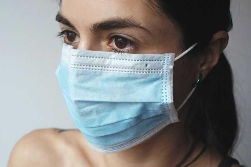 Aneh Tapi Nyata, Ini Ada Seorang Wanita Terinfeksi Covid-19 Selama Hampir Setahun