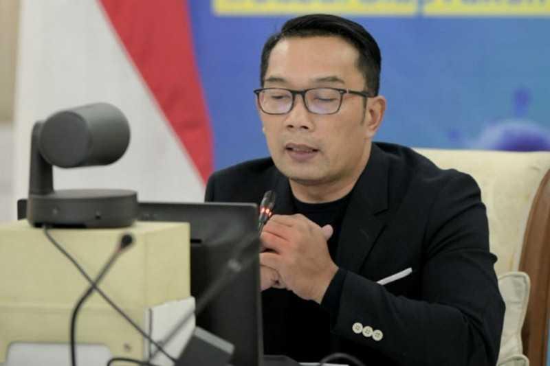 Angka Kasus Kematian Akibat Covid-19 di Jawa Barat Turun
