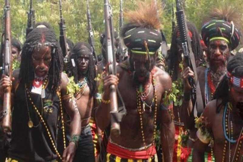 Anomali Papua