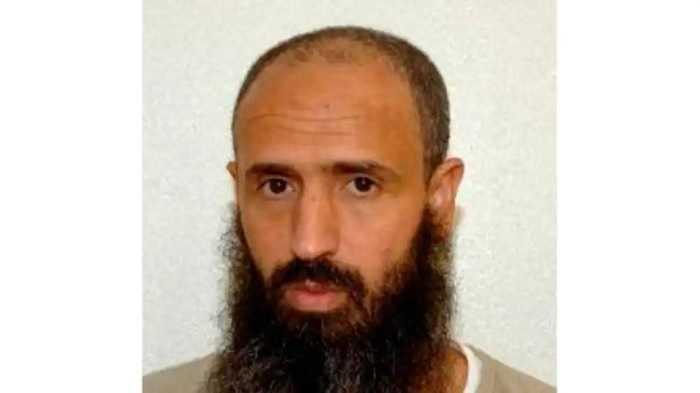 AS Bebaskan Tahanan Guantanamo ke Maroko