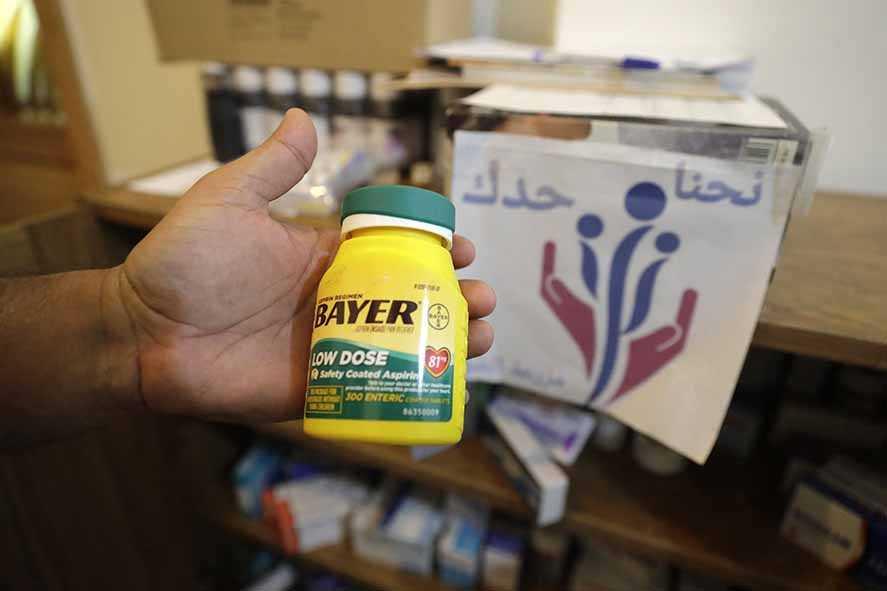 AS Tak Lagi Rekomendasikan Penggunaan Harian Aspirin