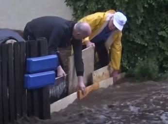 Banjir Di Jerman Telah Menewaskan 80 Orang Dan Ratusan Lainnya Belum Ditemukan