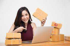 Berjualan Online Dengan Mudah Dan Menguntungkan