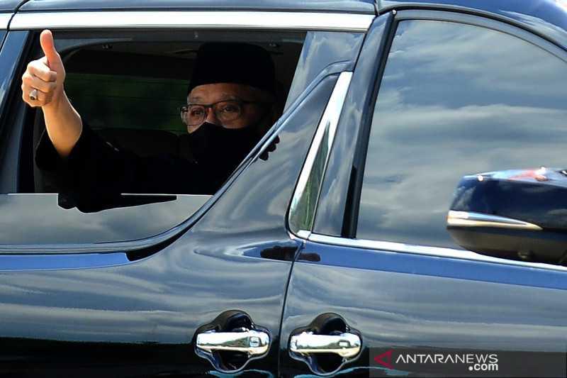 Berlomba dengan Indonesia, Malaysia Tetapkan Oktober Covid-19 sebagai Endemi