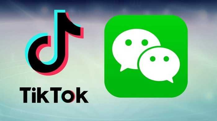 Biden Cabut Larangan Aplikasi TikTok dan WeChat