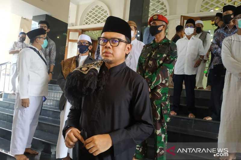 Bima Arya Minta Warga Shalat Idul Fitri di Masjid Lingkungan