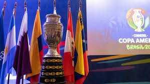 Brasil Klaim Siap Jadi Tuan Rumah Copa America 2021