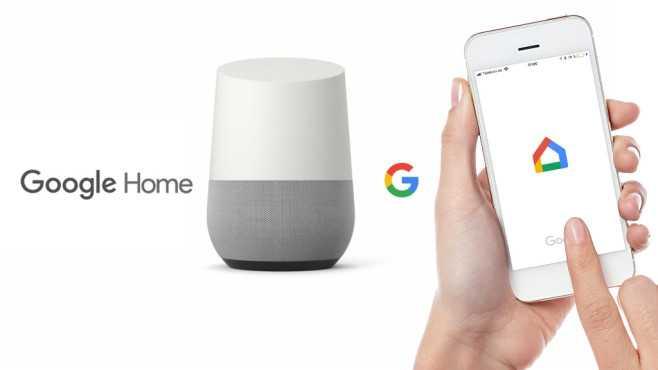 Cara Mengatur Google Home di Aplikasi Smartphone