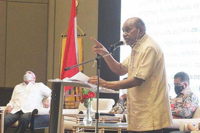 Dialog Papua