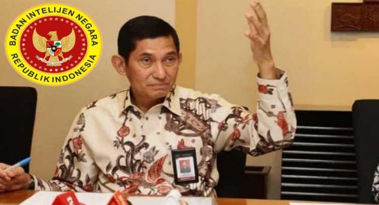 Dibesarkan di Paskhas TNI AU, Ini Jejak Karir Jenderal Intel Asal Makassar