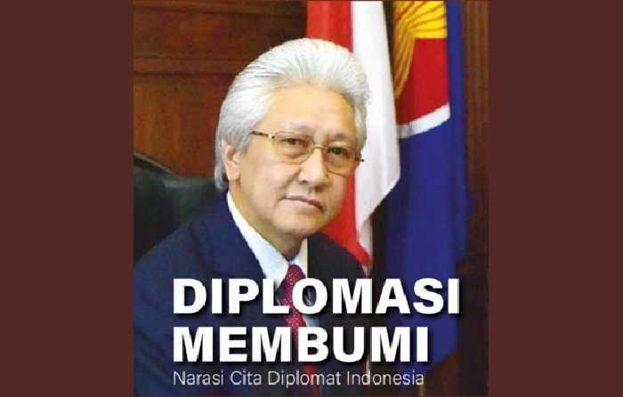 Dubes Djumala: Diplomasi Membumi Bisa Dicapai Melalui Jalur Bilateral dan Multilateral