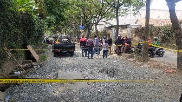 Dugaan Penyebab 3 Korban Tewas di Gorong-gorong Tangerang