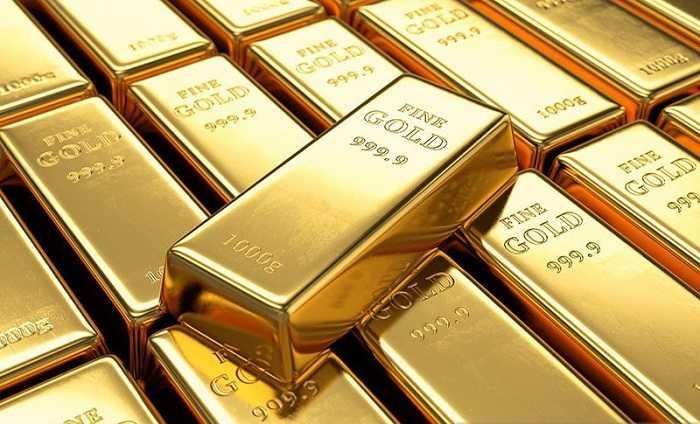 Emas Mulai Berkilau Kembali setelah Data Inflasi AS Lebih Tinggi
