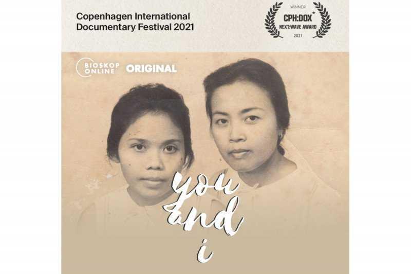 Film You and I Raih Penghargaan di Copenhagen