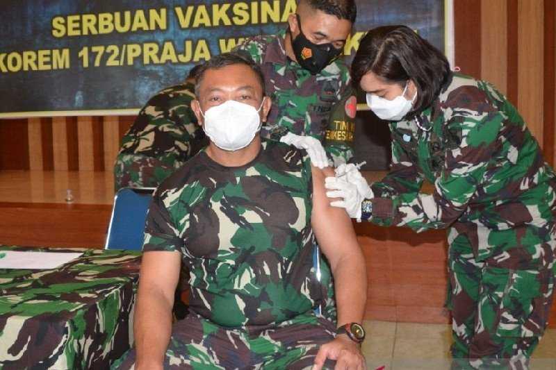 Gawat, Dua Prajurit Yonif Linud 432 Kostrad Tewas Dibacok OTK di Dekai, Papua