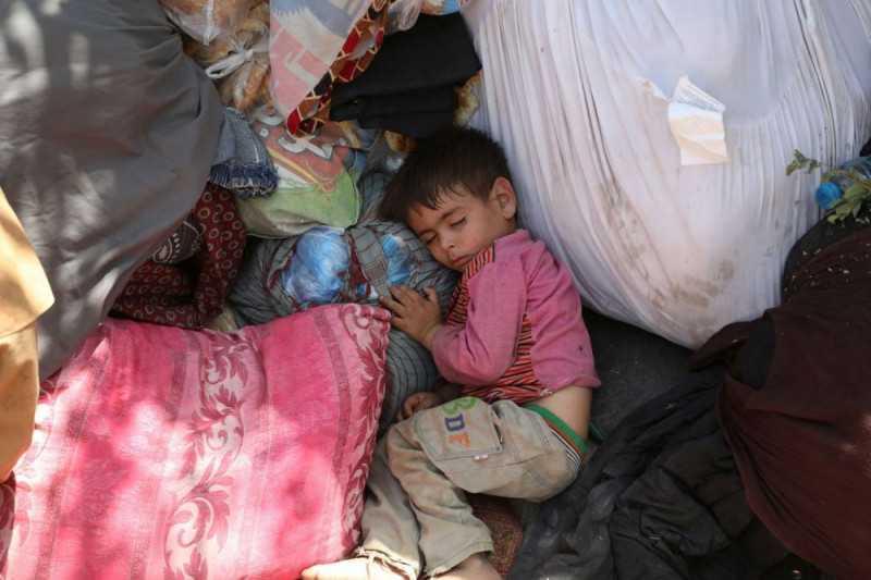 Gawat Ini Semoga Cepat Dapat Solusi, PBB Cari Dana 600 Juta Dolar Cegah Krisis Kemanusiaan Afghanistan