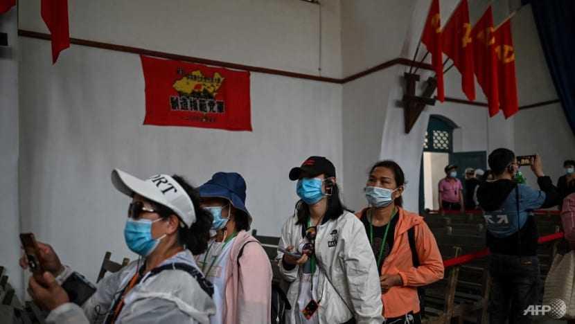 Gawat Jangan Sampai Terjadi di Indonesia, Dua Wilayah Tiongkok Utara Memberlakukan Lockdown Lagi