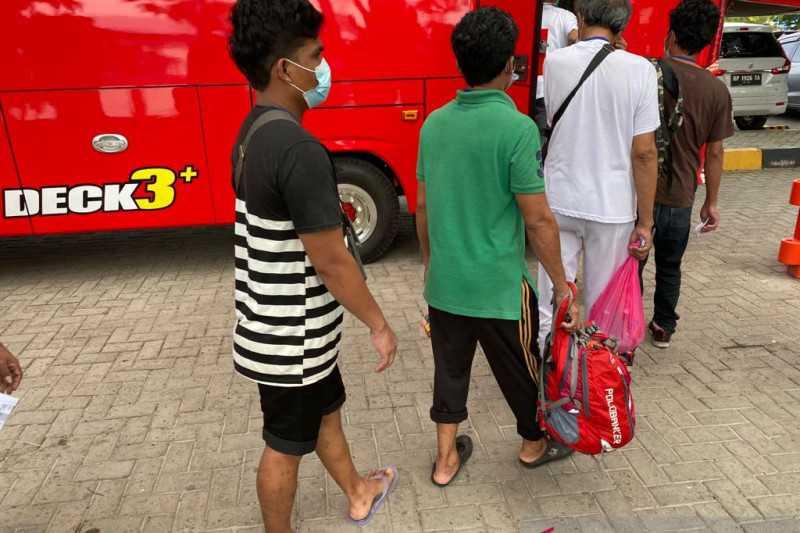 Gawat, Satgas: Kepri Waspadai Lonjakan Kasus Covid-19 di Singapura