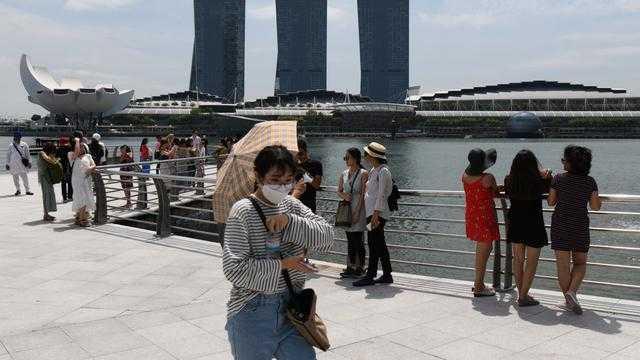 Gawat Semoga Indonesia Tidak Seperti Singapura, Gagal Berdamai dengan Covid-19