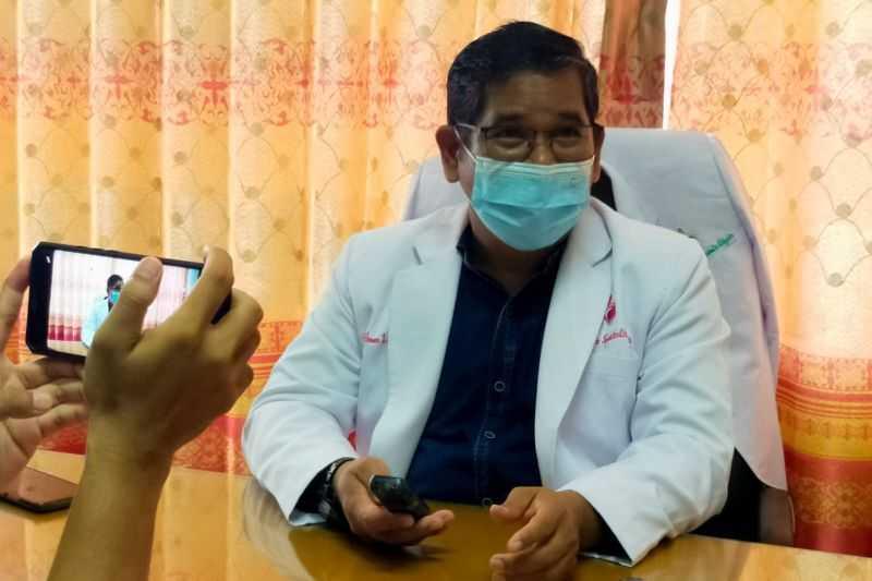 Gawat Semoga Tidak Menular ke Indonesia, Waspadai Virus Lambda di Perbatasan RI-Malaysia