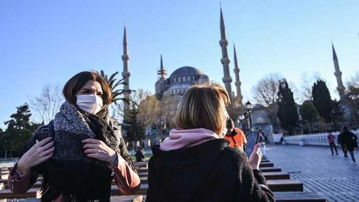 Gawat, Semoga Tidak Terjadi di Indonesia Turki Catatkan 30 Ribu Kasus Positif Covid-19 dalam Sehari