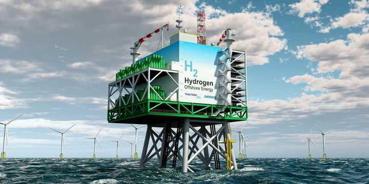 Generator Hidrogen Hijau Terbesar Dunia Akan Dibangun di Australia Barat
