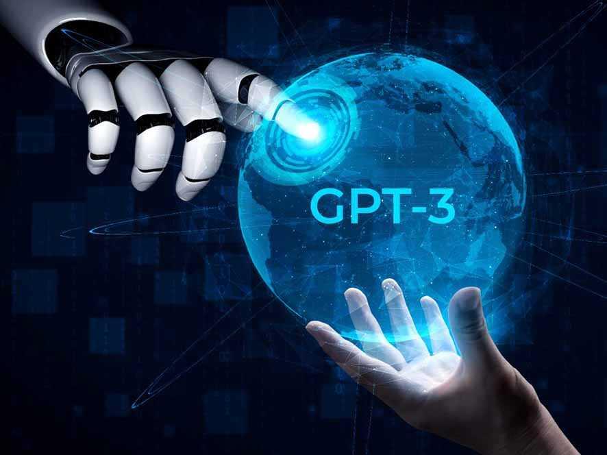 GPT-3,TeknologiKecerdasan Buatan yang Revolusioner