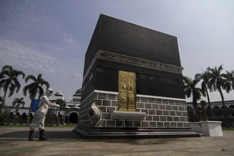 Haji 2021