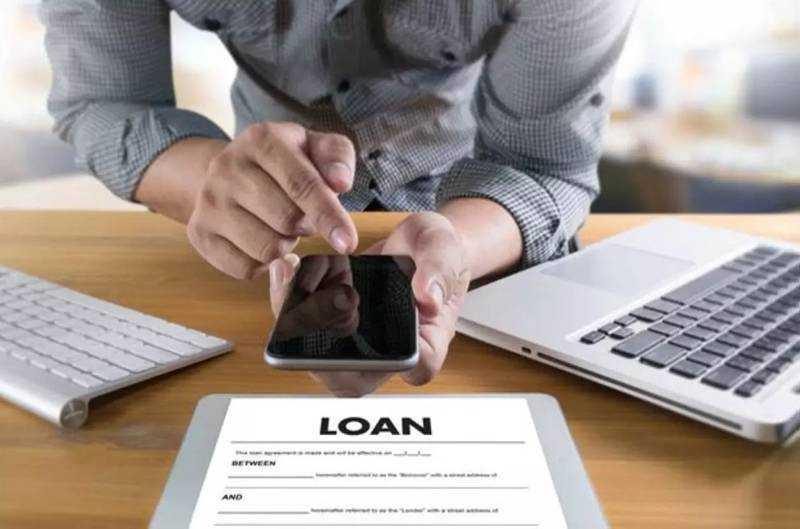 Hati-hati dengan Pinjaman Online