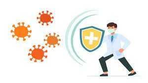 Herpes Zoster Bisa Muncul Saat Imunitas Turun