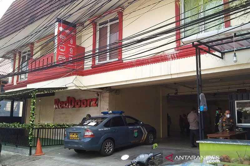 Hotel di Jakarta Dipantau Ketat