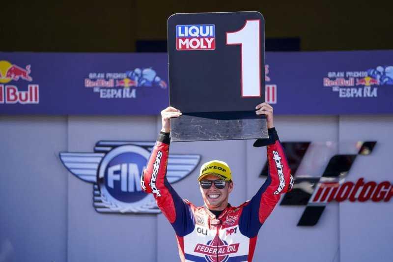 Indonesian Racing Panen Podium di Jerez