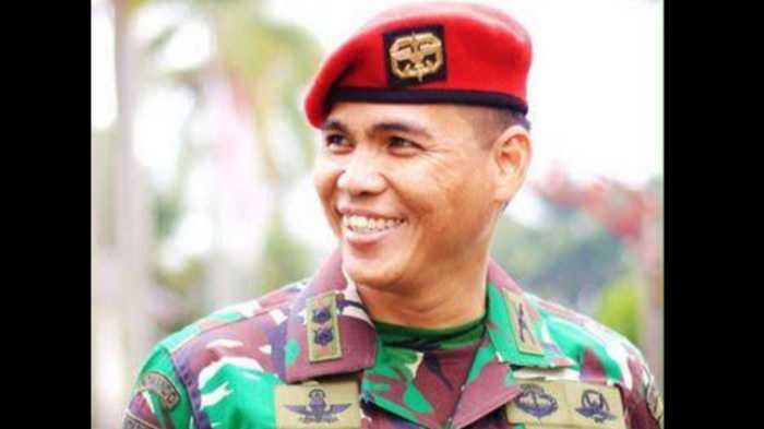 Ini Dia, Kolonel Kopassus yang Pernah Ikut Memburu Kelompok Teroris Poso