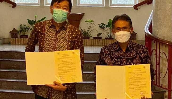 Ini Lho UGM, Praktik Energi Terbarukan Bukan Wacana Doank