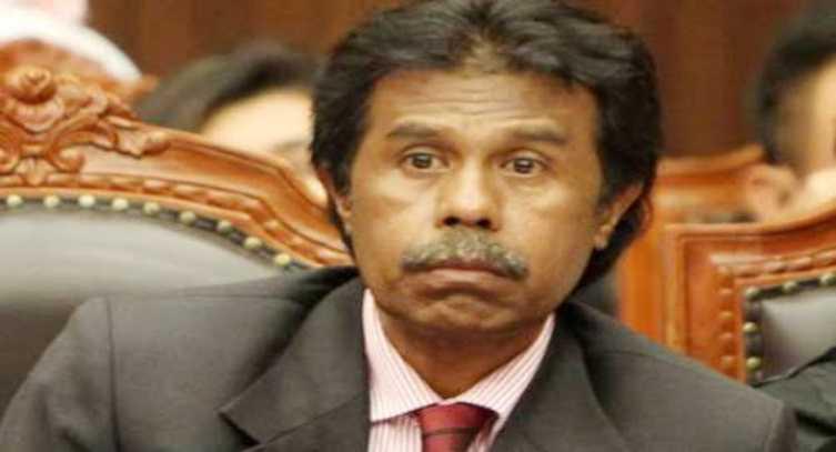 Ini Pandangan Pakar Hukum Soal Penggeledahan Ruang Kerja Wakil Ketua DPR Azis Syamsuddin