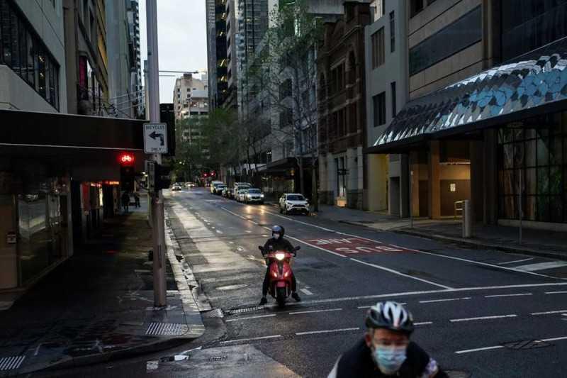Ini Sudah Lebih Dulu Dilakukan di Indonesia, Australia Berusaha Hidup Berdampingan dengan Virus Korona