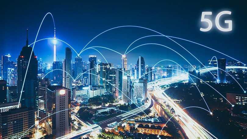 Inovasi 5G Dorong Ekonomi Kreatif