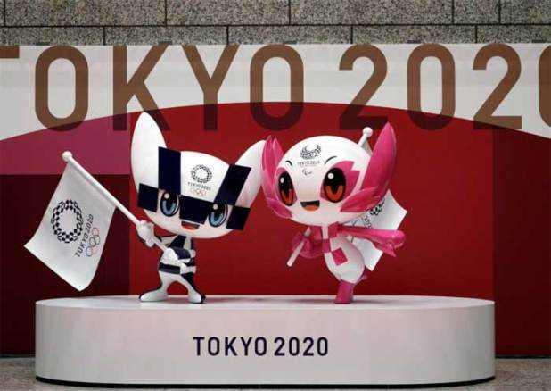 Jangan Lewatkan Pembukaan Olimpiade Tokyo 2020! Berikut Link Live Streaming-nya