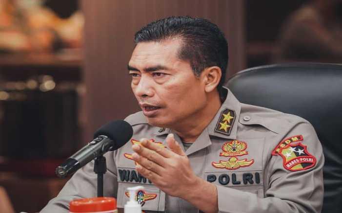 Jenderal Bintang Dua Asal Yogyakarta Ini Ternyata Lulusan Terbaik Akpol