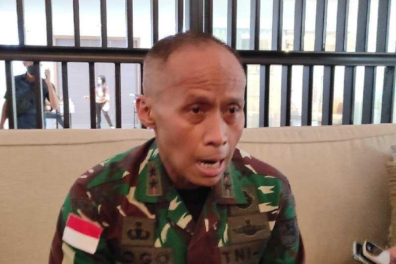 Jenderal Bintang Dua Kopassus Ini Sebut Tidak Ada Pasukan Setan yang Dikirim ke Papua