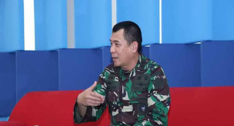 Jenderal Bintang Dua Kostrad Ini  Kini Dipercaya Jadi Wakil Kepala Intelijen TNI