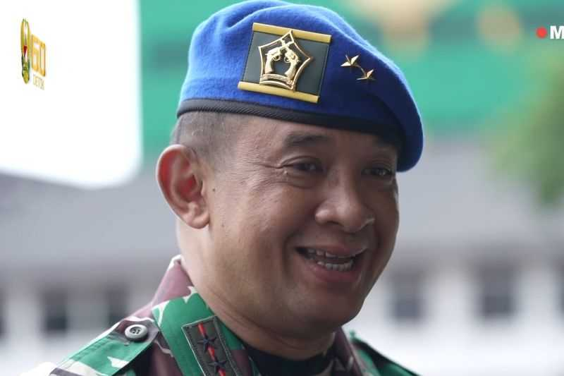Jenderal Bintang Satu Ini Pun Akan Ditindak Tegas Tanpa Pandang Bulu, Proses Pemeriksaan Sedang Berjalan