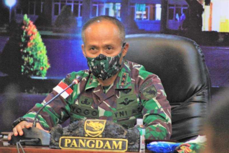 Jenderal Kopassus Akan Terjunkan Anak Buahnya untuk Dukung Penyelenggaraan PON XX Papua